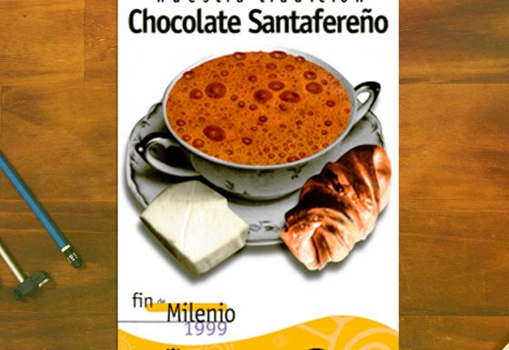 Chocolate Santafereño