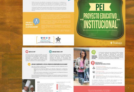 PEI – Proyecto Educativo Institucional